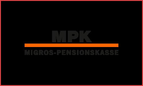 Migros Pensionskasse