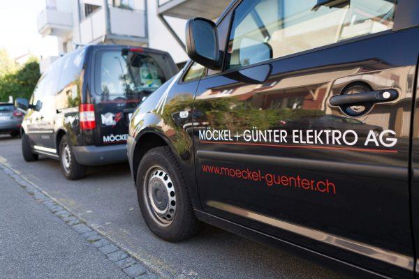 Möckel + Günter Elektro AG